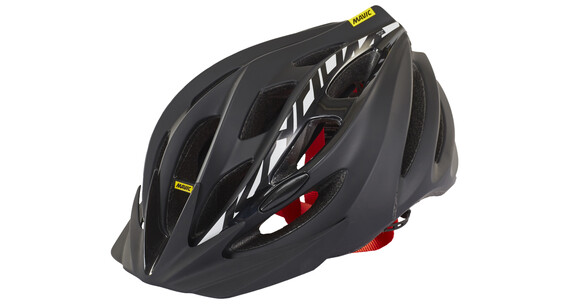 Mavic Ksyrium Elite  hjelm sort
